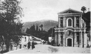 CHIESA SAN ROCCO 1935